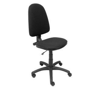 128 img papeleria segarra muebles oficina silla oficina negro 300x300 - Silla oficina negro ref: 128 PC