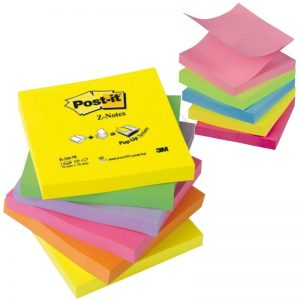 Post-it 3M notas adhesivas ofertas online
