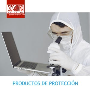 CATALOGO PRODUCTOS proteccion Prevención seguridad Covid19 OFICINA EMPRESAS EMILIO SEGARRA